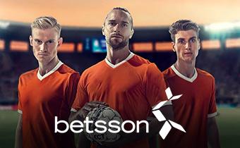 Betsson Image