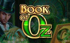 bOOK OZ