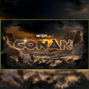 Conan spilavél væntanleg
