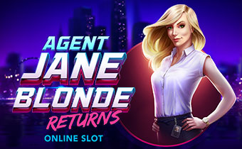 Agent jane