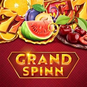 Nýjar Grand Spinn spilavélar
