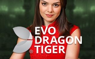 Evo dragon tiger