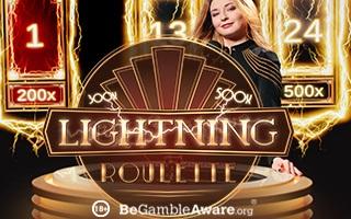 LightningRoulette