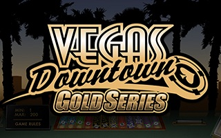 Vegas Downtown