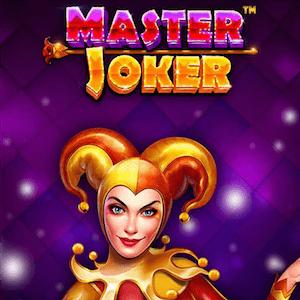 Spilavélin Master Joker