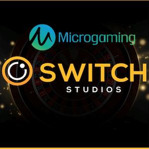 Microgaming og Switch gefa út nýjan leik