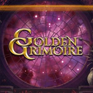 Spilavélin Golden Grimoire væntanleg á næstunni