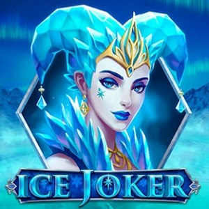 Nýja spilavélin Ice Joker frá Play'n GO