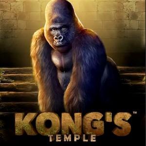Spilavélin Kong's Temple