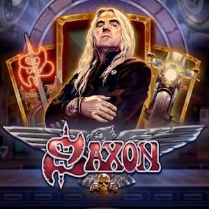 Netspilavélin Saxon