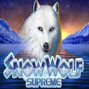 Spilavélin Snow Wolf Supreme