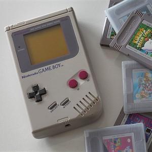 Nintendo afturkallar tvo leiki með verðlaunaboxum