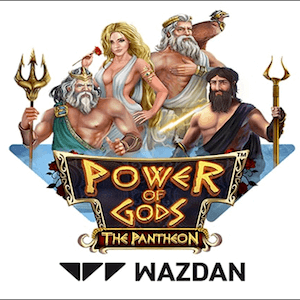 Spilavélin Power of Gods: The Pantheon