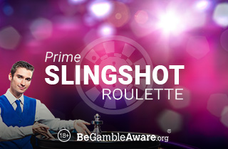 PrIme Slingshot roulette