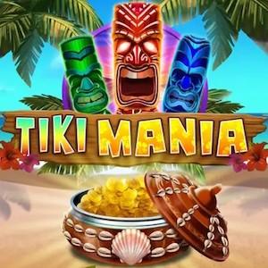 Netspilavélin Tiki Mania