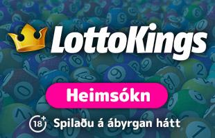 Lotto Kings