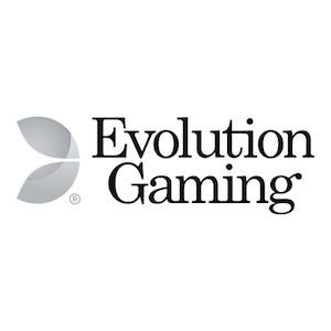 Nýir leikir frá Evolution Gaming