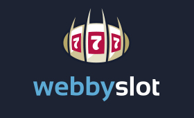 Webby Slot logo